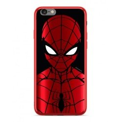 CASE CHROME MARVEL SPIDER MAN 014 SAMSUNG GALAXY S10E RED