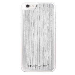 CASE WOOD SMARTWOODS SILVER IPHONE 6PLUS / 6S PLUS