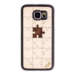 CASE WOODEN SMARTWOODS PUZZLE SAMSUNG GALAXY A3 2016