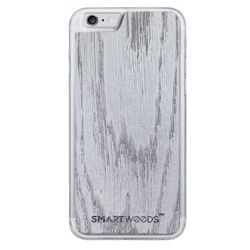 CASE WOODEN SMARTWOODS SPACE GRAY IPHONE 6 / 6S