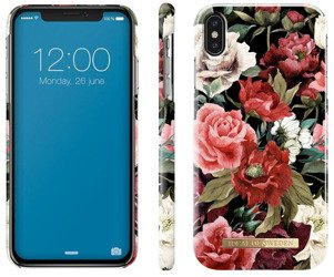 CASE iDEAL OF SWEDEN IPHONE XS MAX ANTIQUE ROSES