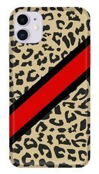 CaseGadget CASE OVERPRINT AWESOME PANTHER IPHONE 11 PRO MAX