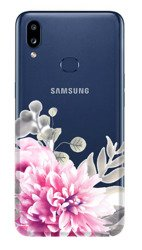 CaseGadget CASE OVERPRINT BRIGHT FLOWERS SAMSUNG GALAXY A10S