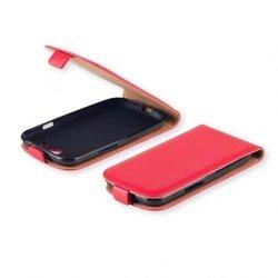 FLIP CASE RED SAMSUNG Z3