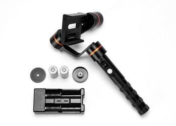 Gimbal STABILIZER MANUAL FOR smartphone 3