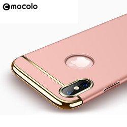 MOCOLO SUPREME LUXURY CASE SAMSUNG GALAXY S9 PLUS ROSE GOLD