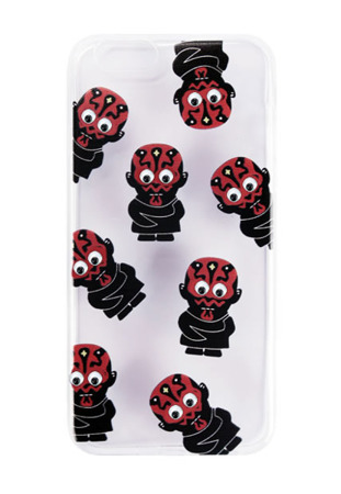 CASE EYES creature 1 Sony Xperia Z5 COMPACT