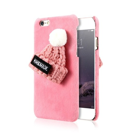 CASE PINK HAT SONY XPERIA X