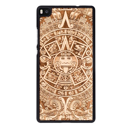CASE WOODEN SMARTWOODS AZTEC SONY XPERIA Z5 COMPACT