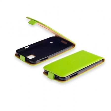 GREEN FLIP CASE SAMSUNG GALAXY Xcover 3