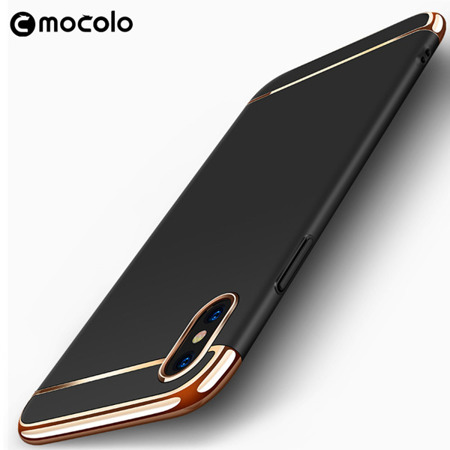 MOCOLO SUPREME LUXURY CASE HUAWEI P SMART GOLD