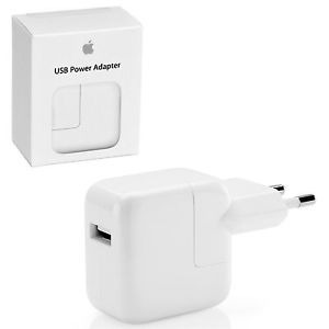NETWORK Charger APPLE A1401 A1357 12W 2.1A USB BOX