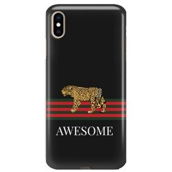 FUNNY CASE ETUI NADRUK AWESOME SAMSUNG GALAXY A10s