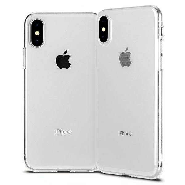 CASE ETUI MERCURY TRANSPARENT IPHONE 6 / 6S