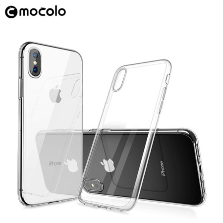 MOCOLO CASE SUPER CRYSTAL HUAWEI P20 PRO / P20 PLUS CLEAR